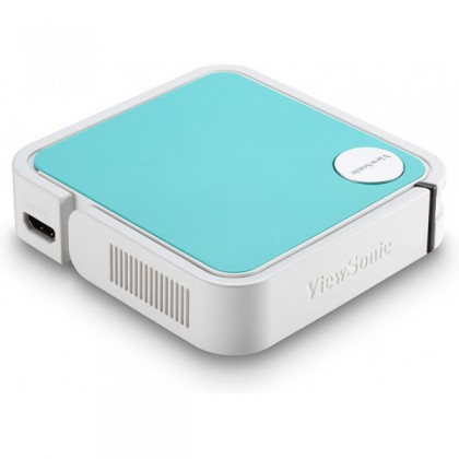 Viewsonic M1 mini LED Pocket Projector with JBL® Speakers